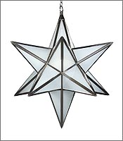 A star would look great in any room. Star, Charles Edwards Lighting