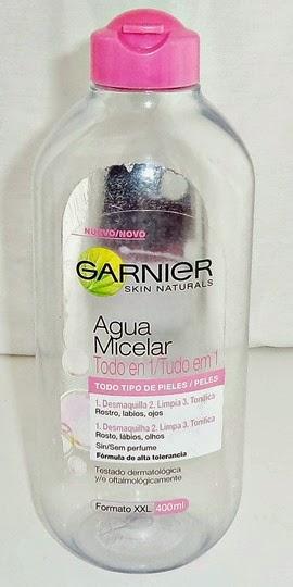 aguamicelargarnier