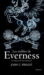 Las nieblas de Everness