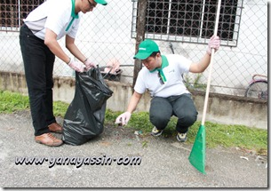 Petronas Sentuhan Kasih 122