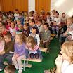 Óvodai rendezvények - 2012/2013-as tanév - Gézengúz Együttes előadása