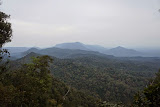 View from near the top of Gunung Niut (Thomas Ulrich, June 2012)