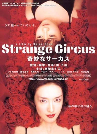 Strange Circus 02