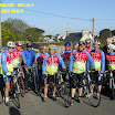 Cyclos de l'Aulne - Sortie Familiale - Aber Vrac'h 2012