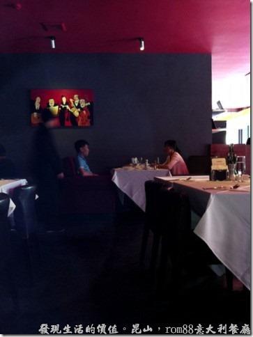 昆山rom88意大利餐廳_013