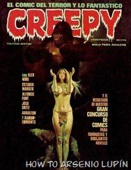 P00023 - Creepy   por fot  CRG  ci