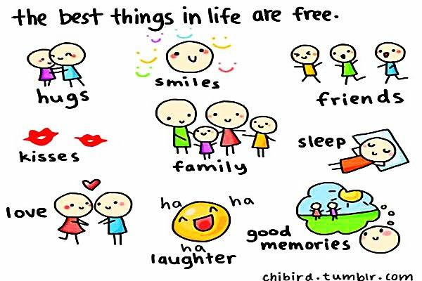 As-melhores-coisas-da-vida-são-de-graça-Abraços-Sorrisos-Beijos-Amor-Família-Risadas-Amigos-Dormir-Boas-Lembranças-1