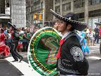 """MEXICAN DAY PARADE OF NEW YORK CITY 2014"" (DESFILE MEXICANO DE NUEVA YORK).  FOTOS POR ARTUR CORAL / IPITIMES.COM /NY, 21 SEP 2014."