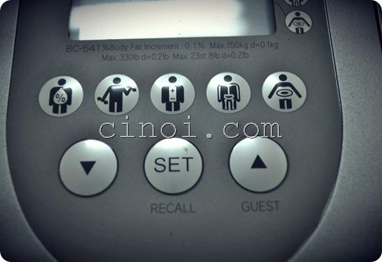 timbangan inner scan tanita