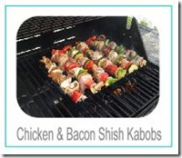 chicken and bacon shish kabobs button
