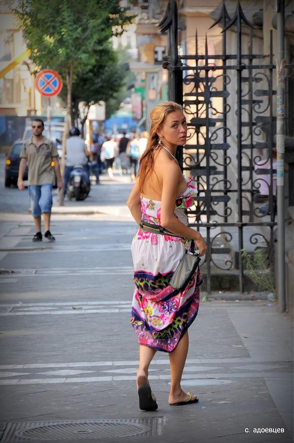 Достопримечательности Неаполя - фотографии