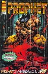 P00006 - Prophet  por Darkseid #6