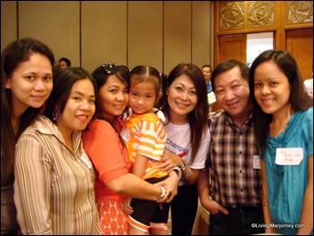 Fellow Bloggers at Operation Smile 30th Anniversary : Mandarin Oriental