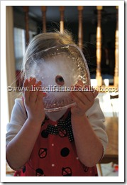 Winter Science for Preschoolers