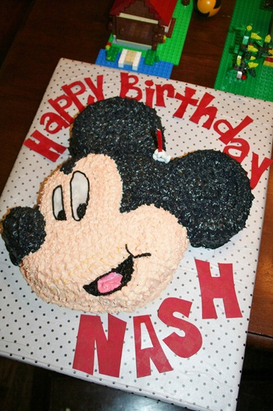 Nash's 1st Birthday 059