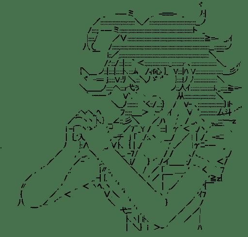 終里赤音 (ダンガンロンパ)