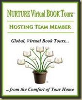 NURTURE Tour Hosting Team Member badge