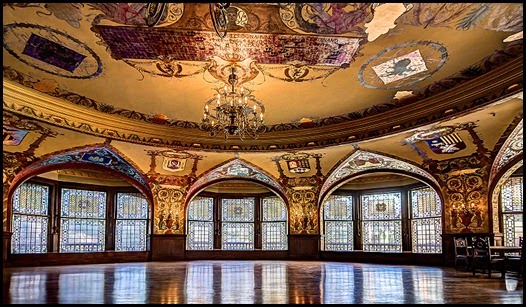 07h - Flagler College - Dining Hall - from the internet