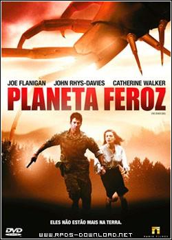 Planeta Feroz Dublado