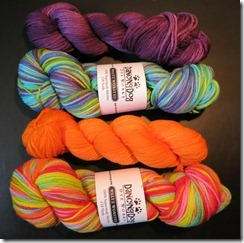 DDD - Waltz Worsted - July 2013