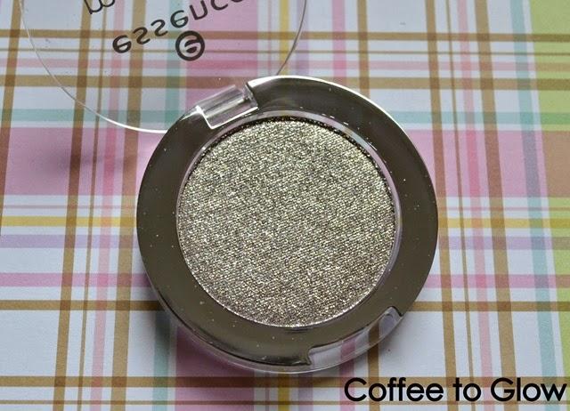 Essence Cosmetics Coffee to Glow
