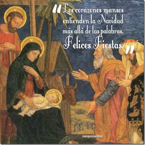 navidad frases cristianas