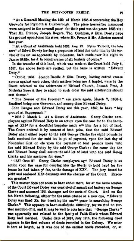 Doty-Doten Family In America - The Family of Edward Doty (12)