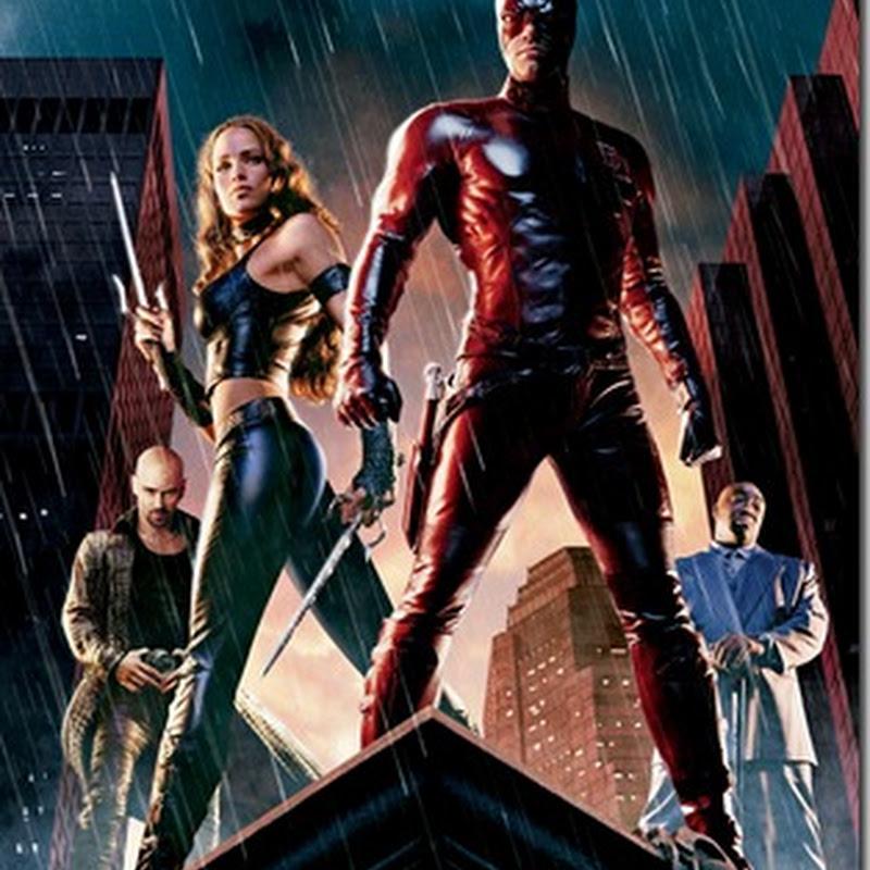 หนังออนไลน์ hd มนุษย์อหังการ Daredevil