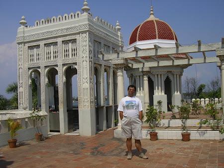 Cuba: The Moor Palacein Cienfuegos