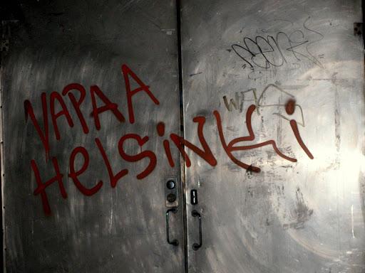 Free Helsinki