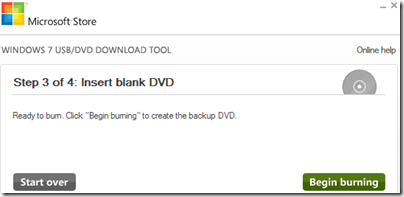 Creare installazione Windows 8 Consumer Preview avviabile da DVD