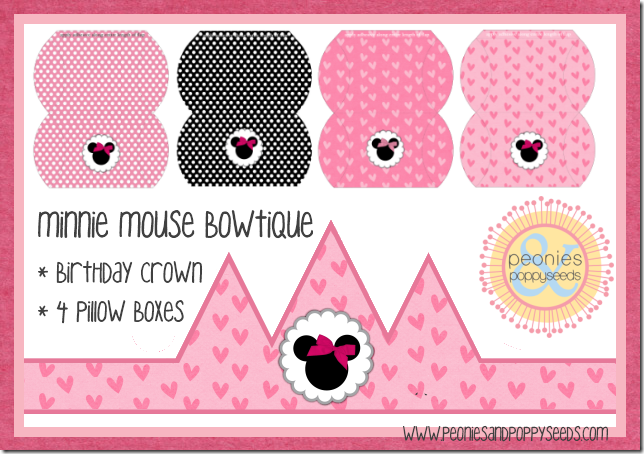 minnie mouse pillow box-crown copy