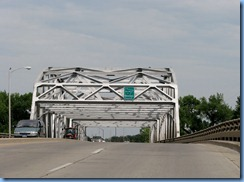 2574 North Dakota US-2 East - Kennedy Bridge Minnesota border
