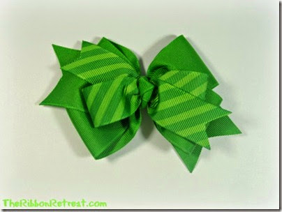 St.-Pattys-Striped-Bow