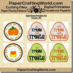 no tricks tags set ppr-ds-325