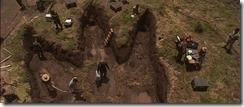 Godzilla 1998 Footprint
