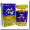นมผึ้ง โดม Royal Jelly 1000mg