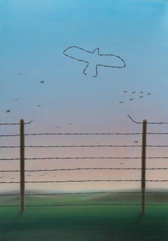 Гурбуз Доган Оксиоглу - На свободу