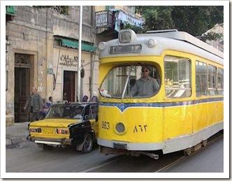 tram-taxi