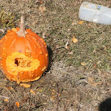 CCPD 2010 Annual Pumpkin Carving