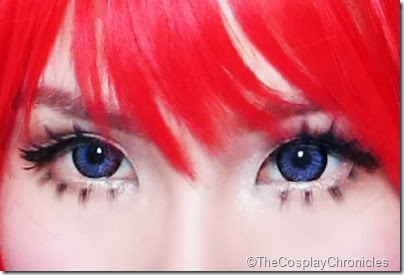 shana eye
