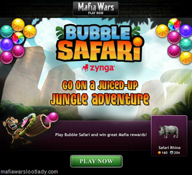 bubblesafari