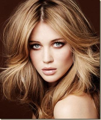 Remedios Caseros para el cabello Delgado1