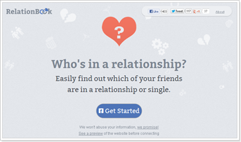 RelationBook