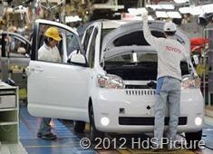 industri di Jepang