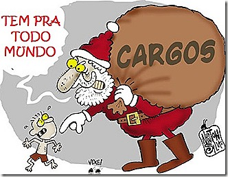 Papai Noel político