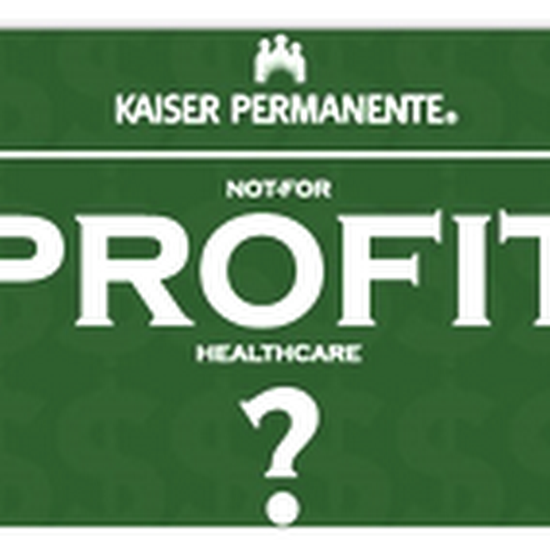 Kaiser Permanente To Roll Back $30 Million in Health Insurance Premium Increases As CA Department of Managed Care Disputes Data And Questioned Massive Profits Since 2009