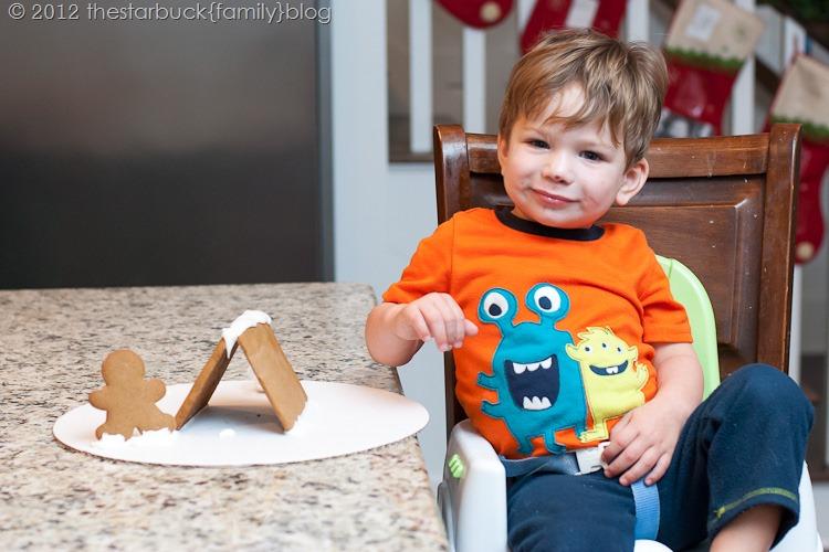 Gingerbread Houses 2012 blog-2