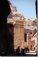 Oporrak 2011 - Jordania ,-  Petra, 21 de Septiembre  206