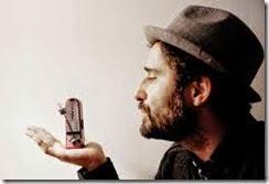 Jorge Drexler en Argentina 2015 en priemera fila baratas